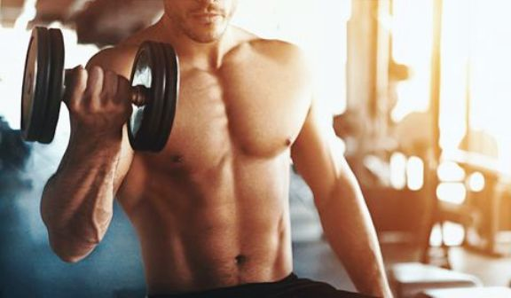 The Ultimate Upper-Body Workout